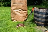 Yard Waste Collection Service Resumes the Week of March 25th
