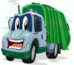 Columbus Day - Trash Collection Services