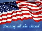 Veteran's Day - Trash Collection Services