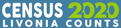 Census 2020 Livonia Counts