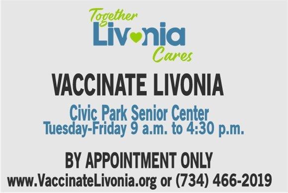Vaccinate Livonia