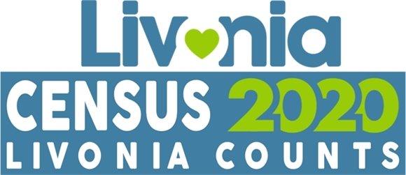 Livonia Census 2020 - Livonia Counts