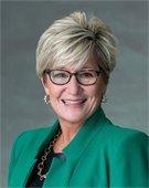 Mayor Maureen Miller Brosnan