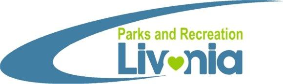 Livonia Parks and Recreation logo