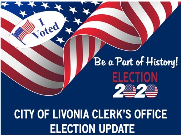 City Clerk Election Update