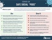 """Safe Social """"Pods"""""""