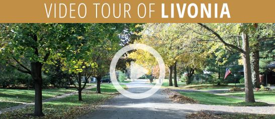 Video Tour of Livonia