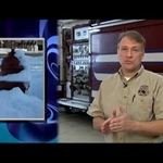Winter Fire Safety Video